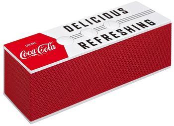 Bigben BT01 Coca Cola