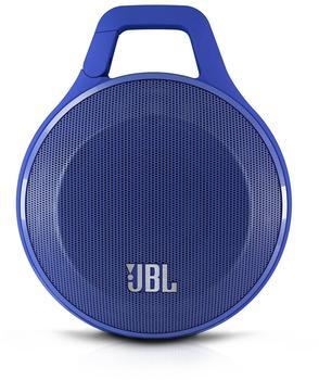 JBL Clip Jblclipblueu