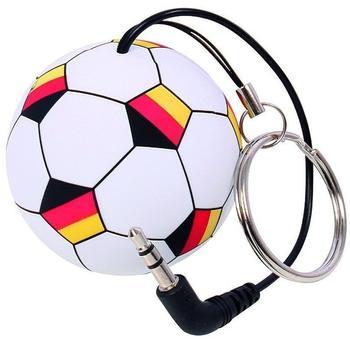 MOBISET Sound2Go Fußball Speaker Deutschland