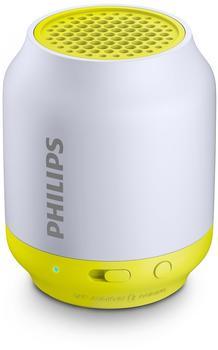 Philips BT50 grau/gelb