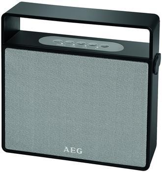 AEG BSS 4830 schwarz