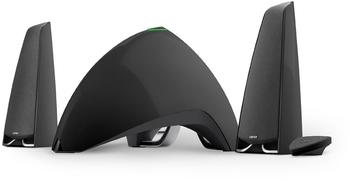 Edifier Prisma Encore Bluetooth schwarz