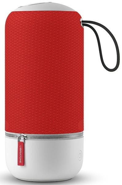 Libratone Zipp Mini Victory Red