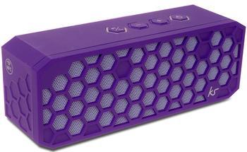 Kitsound Hive 2 violett