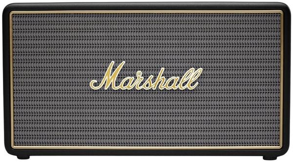 Marshall Stockwell Bluetooth Speaker