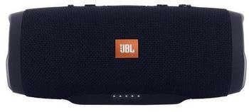 JBL Charge 3 schwarz