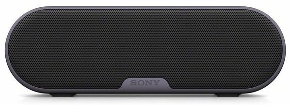 Sony SRS-XB2 schwarz