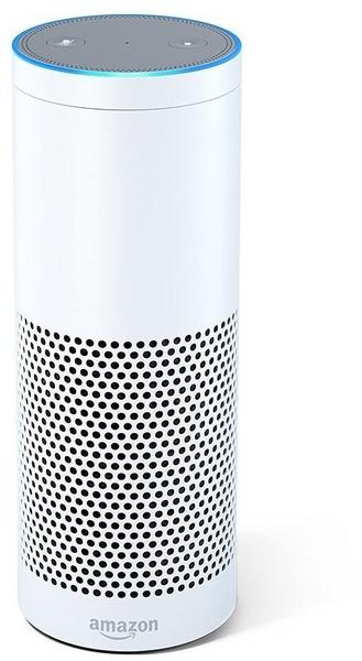 Amazon Echo weiß