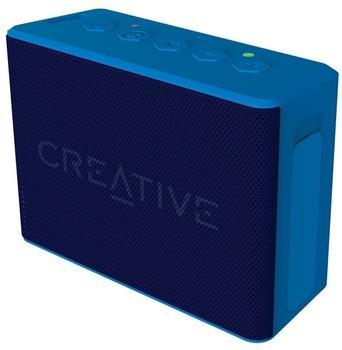 Creative MUVO 2c blau