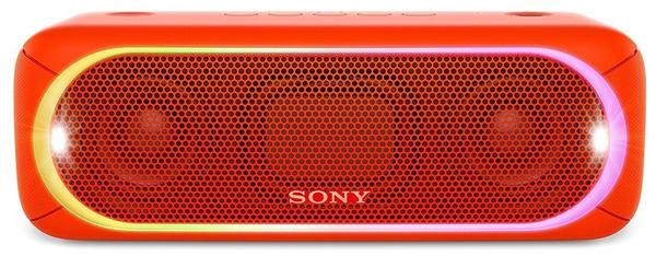 Sony SRS-XB30 rot