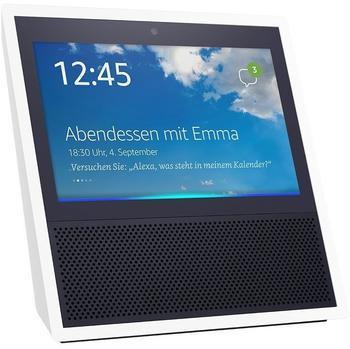 Amazon Echo Show weiß