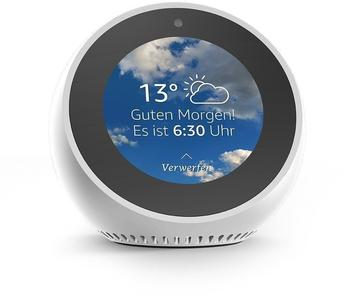 Amazon Echo Spot weiß