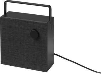Ikea Eneby 20 schwarz