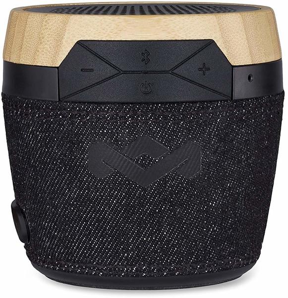 The House of Marley Chant Mini Signature Black