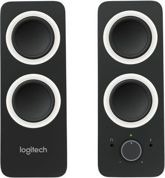Logitech Z200 schwarz
