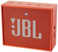 JBL GO Wireless orange