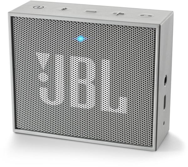 JBL GO Wireless grau