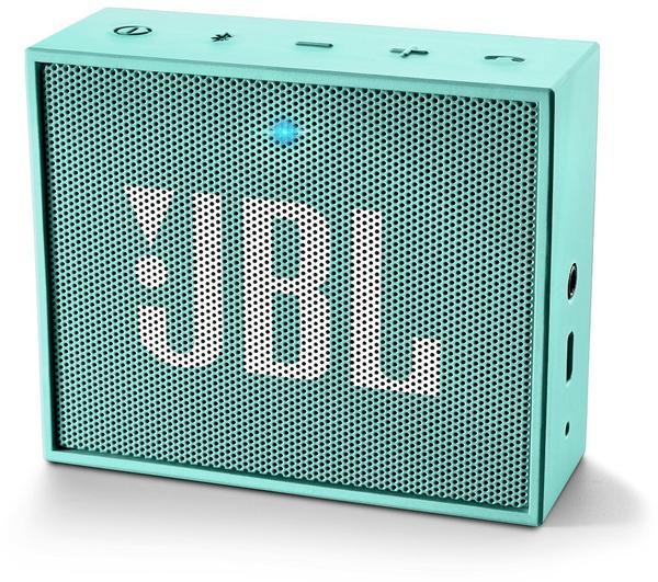 JBL GO Wireless türkis
