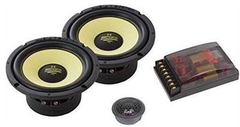 Audio System H 165-4 EVO