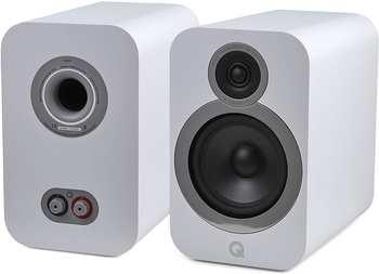 Q Acoustics 3030i weiß