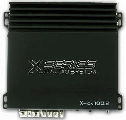 Audio System X-ION 100.2