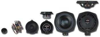Audio System X--ION 200 Bmw