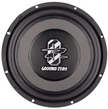 Ground Zero GZTW 25TX