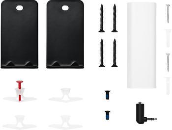 Bose Soundbar 500/700 Wandhalterung schwarz