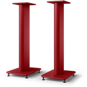 kef-s2-floor-stand-crimson-red-special-edition