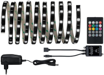 Paulmann YourLED Lights & Sound Comfort Set RGB 3m (70956)