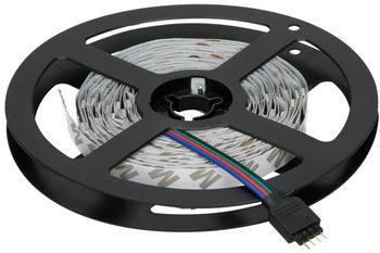 ECD Germany LED Stripe 20m (4 x 5m) RGB 5050 wasserfest