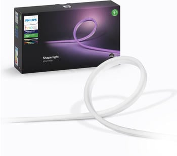 Philips Hue White And Color Ambiance Lightstrip Outdoor 5m (70985300)