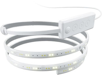 Nanoleaf Essentials Smart LED Light Strip Multicolor 2m (NL55-0002LS-2M)