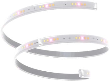 Nanoleaf Essentials Smart Light LED-Strip 1m Erweiterung (NL55-0001LS-1M)