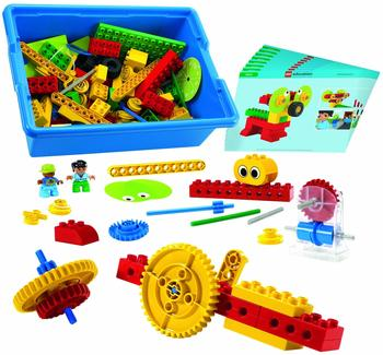 LEGO Duplo Frühe Technik Set 102 tlg. (9656)