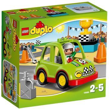 LEGO Duplo - Rennwagen (10589)