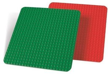 LEGO Duplo Bauplatten (9071)