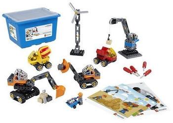 LEGO Education - Maschinentechnik (45002)