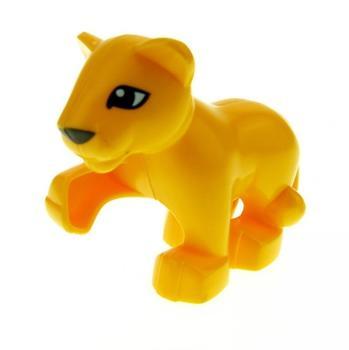 Lego Duplo Baby Löwe