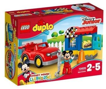 LEGO Duplo - Mickys Werkstatt (10829)