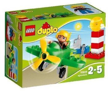 LEGO Duplo - Kleines Flugzeug (10808)