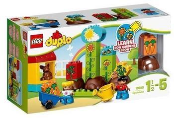LEGO Duplo - Mein erster Garten (10819)