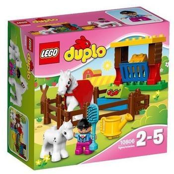 LEGO Duplo - Pferde (10806)