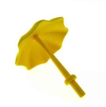 Lego Duplo Schirm gelb (40554)