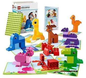 Lego Duplo Tier-Bingo (45009)