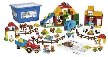 LEGO Education - Großer Bauernhof (45007)