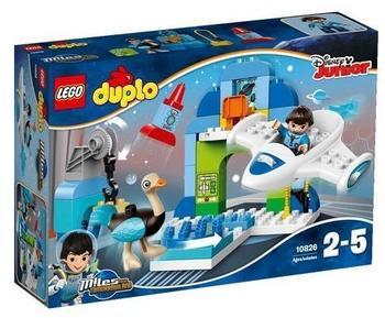 LEGO Duplo - Miles Stellosphere Hanger (10826)