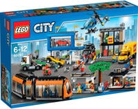Lego City Stadtzentrum (60097)
