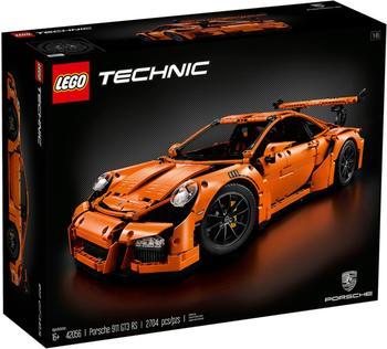 LEGO Porsche (42056)