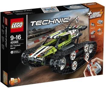 LEGO Technic - RC Tracked Racer (42065)